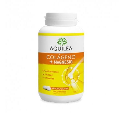 Aquilea articulaciones colageno + magnesio (240 comp)
