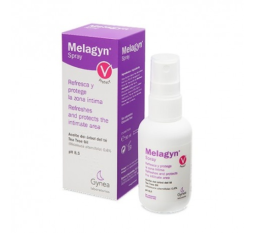 Melagyn spray (50 ml)