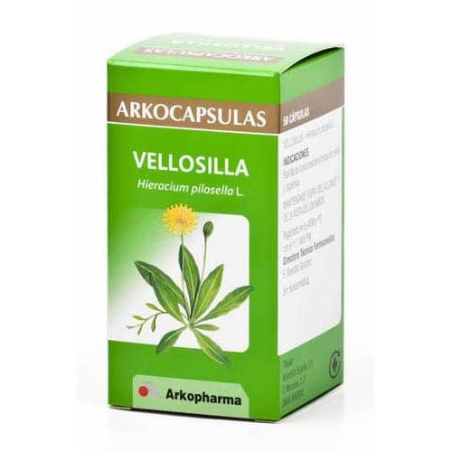Arkocapsulas pilosela 50 caps