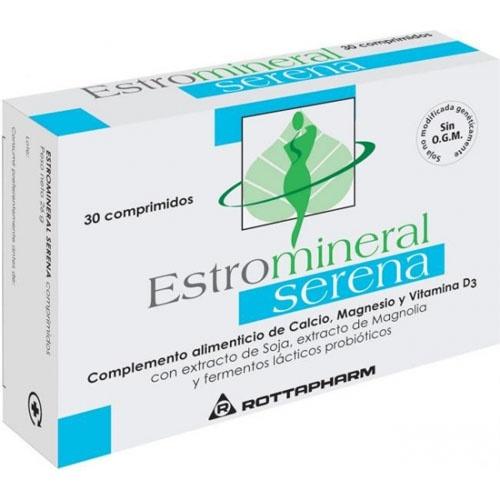 Estromineral serena (30 comprimidos)
