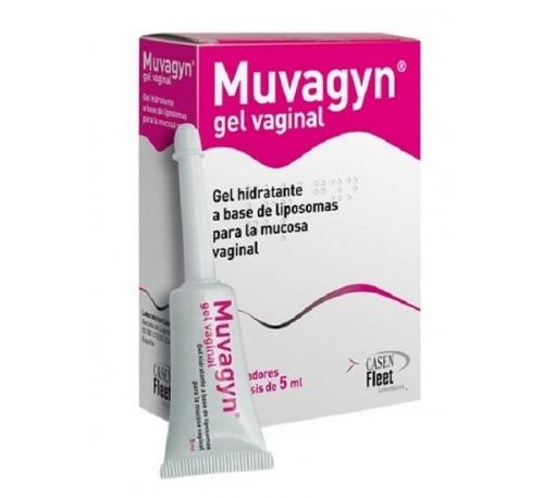 Muvagyn gel monodosis (5 ml 8 monodosis)