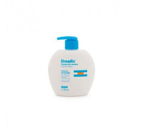 Ureadin manos hand cream pump (dosificador 200 ml)