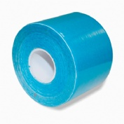 Kinesiotape mcdavid 5x5 azul 61350