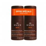 Nuxe men deodorant duplo