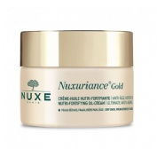 Nuxe nuxuriance gold crema-aceite 50 ml
