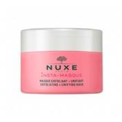 Nuxe insta-masque exfol+unif 50 ml