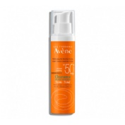 Avene cleanance solar spf 50+ muy alta proteccion (color 50 ml)