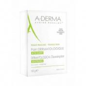 A-derma dermopan exto avena (100 g pastilla)
