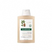 Klorane champu a la manteca de cupuaçu bio (400 ml)