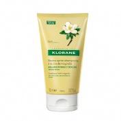 Klorane balsamo desenredante cera de magnolia (150 ml)