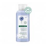 Klorane agua micelar al aciano desmaquillante 3 en 1 (400 ml)