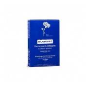 Klorane patchs alisantes desfatigantes al aciano (7 bolsas 2 patchs)