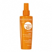 Photoderm bronz bruma spf 50 / uva 27 - bioderma (spray 200 ml)