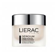 Lierac deridium crema nutritiva 50 ml (baja)