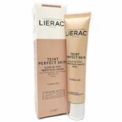 Lierac teint perfect skin fluido 01 beige clair