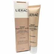 Lierac teint perfect skin fluido 04 beige bronze