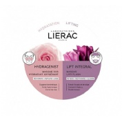 Lierac mascarilla hydragenist+lift integr 2x6ml