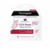 Neutrogena cica-repair hand mask 2 guantes