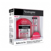 Neutrogena cellular boost crema de dia anti-edad spf 20 (50 ml)