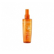 Photoderm bronz bruma spf 30 / uva 13 - bioderma (spray 200 ml)