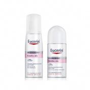 Desodorante - eucerin piel sensible ph-5 (roll-on 50 ml)