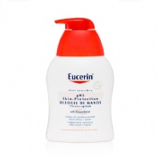 Oleogel manos - eucerin piel sensible ph-5 (250 ml)