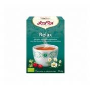 Yogi tea relax