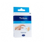 Tiritas plastic - aposito adhesivo (surtido 20 u)