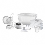 Extractor leche electrico tommee tippee
