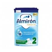 Almiron advance+ pronutra 2 (polvo 800 g)