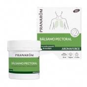 Pranarom aromaforce balsamo respiratorio 80 ml