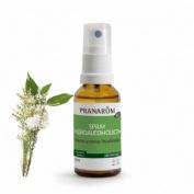 Pranarom aromaforce spray hydroalc 30 ml