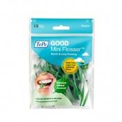 Seda dental miniflosser 24 u (tepe)