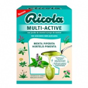Ricola multi-activ (menta piperita 51 g)