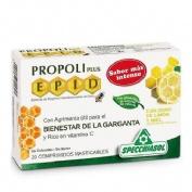 Epid miel y limon 20 comp mast