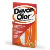 Plantillas antiolor - devor olor normal