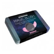Camaleon magic blush colorete en crema (negro 4 g)