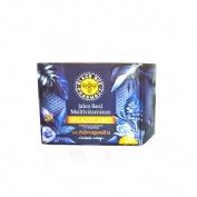 Black bee pharmacy jalea multivitaminas (20 viales 10 ml)