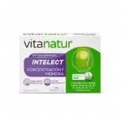 Vitanatur intelect (30 caps)