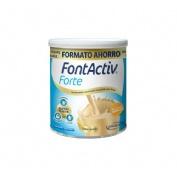 Fontactiv forte (1 envase 800 g sabor vainilla)