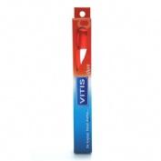 Cepillo dental adulto - vitis (duro)