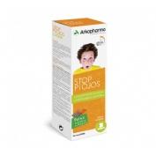 Stop piojos locion dimeticona (100 ml)