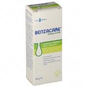 Benzacare puntos negro(ionax scrub) gel limp 120