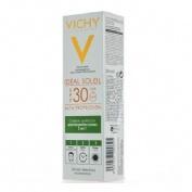 Ideal soleil spf 30 antiimperfecciones (50 ml)
