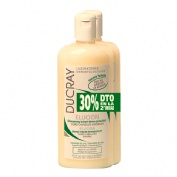 Elucion champu reequilibrante - ducray (duo 400 ml 2 envases)