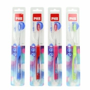 Cepillo dental adulto - phb plus mini (medio)