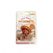 Moskinets click clack pulsera (recambio 3 pastillas)