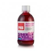 Phb colutorio clorhexidina 0.12% (500 ml)