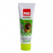 Phb junior pasta dental (menta 75 ml)