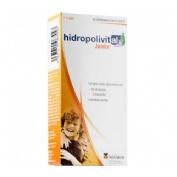 Hidropolivital junior (40 comp masticable)